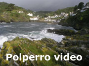 Polperro video link
