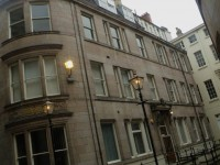 Queen Avenue, Liverpool
