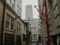 Sweeting Street, Liverpool