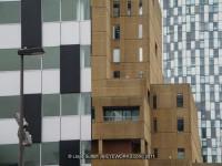 Cityscape, Liverpool