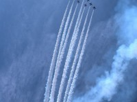 The Red Arrows - Southport
